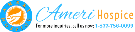 Ameri Hospice Logo